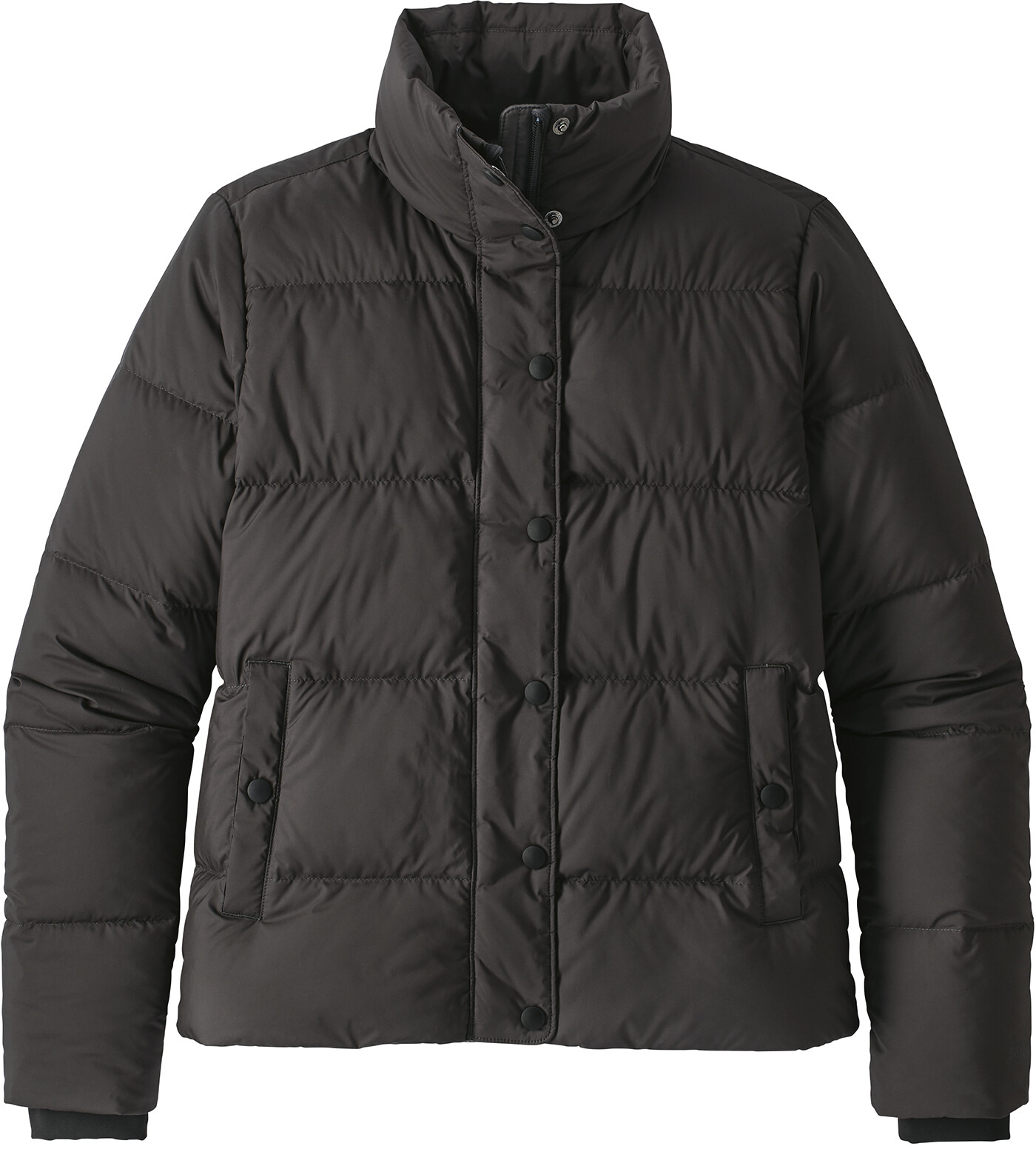 Patagonia Down Jacket Women black Silent sthCdQrx
